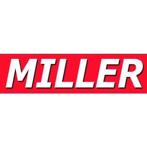 Miller Curber Parts