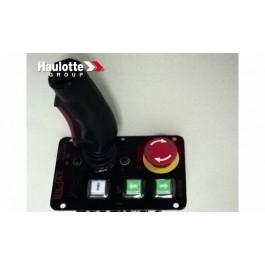 Controller B01-10-0370 HAULOTTE B01-10-0421 NEW Haulotte Joystick