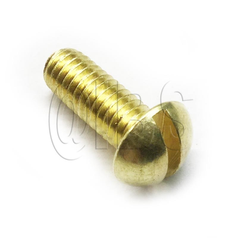 542020424 Rhms #10-32 X .375 Brass Husqvarna
