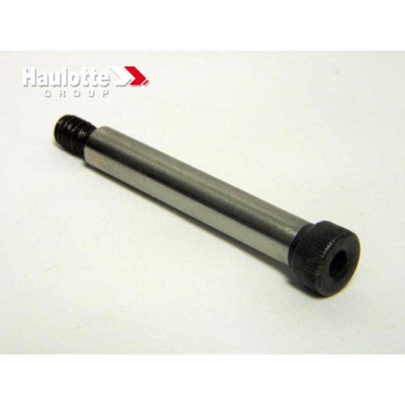 E-00458 Haulotte Bolt-shoulder-5/16x2 BilJax